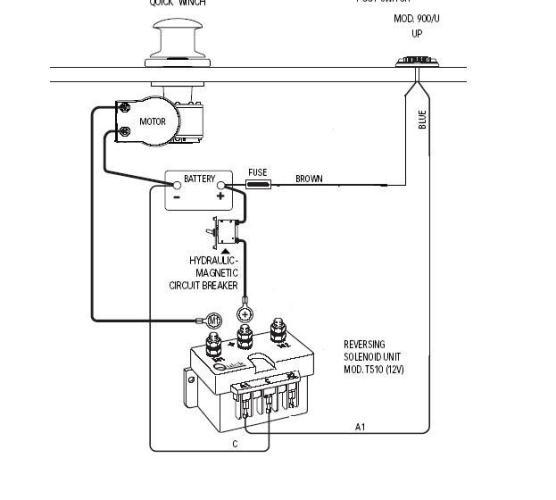 Premier Winch Wiring Diagram : 28 Wiring Diagram Images
