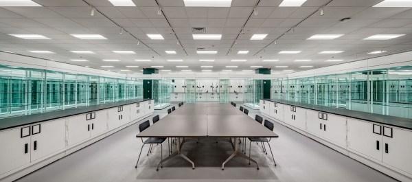 Custom Museum Storage Cabinets Yale University