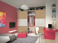 The Perfect Bedroom for a Teenage Girl | Spaceslide
