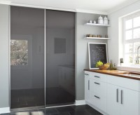 Where to use sliding doors | Spaceslide