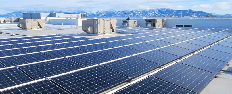 Commercial Solar Australia 1