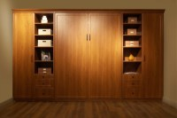 Space Solutions Toronto | Murphy Beds | Wall Units ...