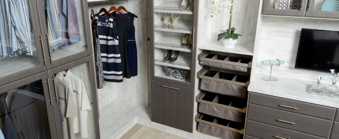 Custom Closets And Garage Cabinets In Phoenix By Space