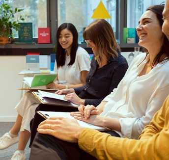 Let's break the stigma: it's Mental Health Month in Sydney
