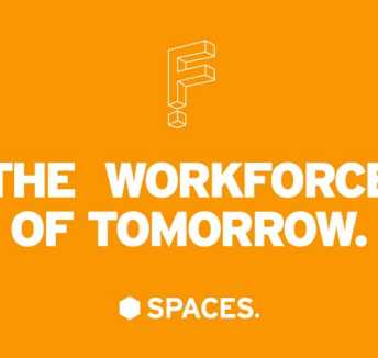 "Velkommen til ""The Workforce of Tomorrow."""