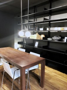 Boffi kitchen-designer-interior-furniture-shop-in-Paris-Saint-Germain