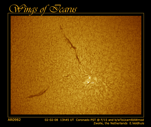 From www.spaceweather.com