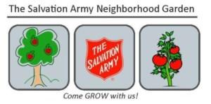 Opening this spring!  Volunteer, grow, donate, eat!