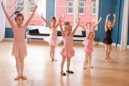 SMAC ballet Kids