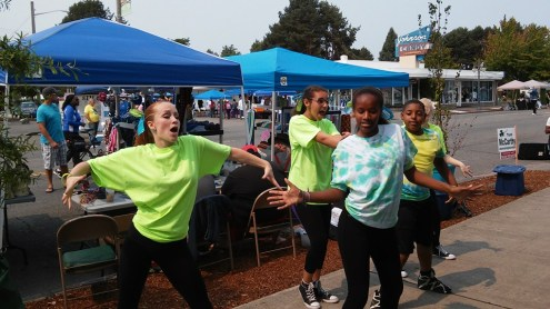 SMAC dance Kids