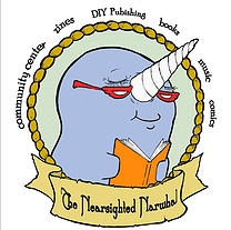 The Nearsighted Narwhal