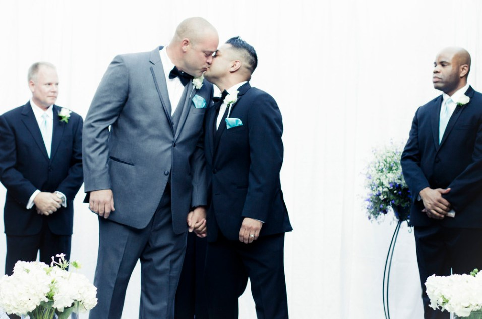 Portfolio image of Alan Tamminga's wedding photography.