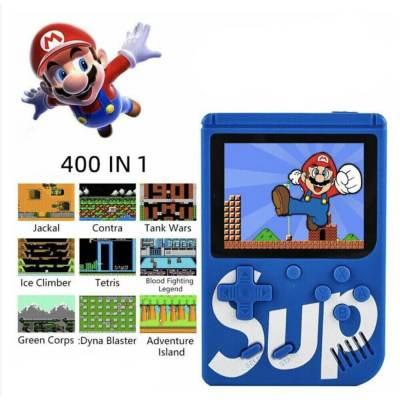 SUP mini console arcade (7)