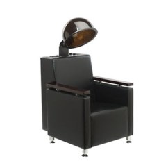Dryer Chairs Salon Office Chair Dimensions Plaza