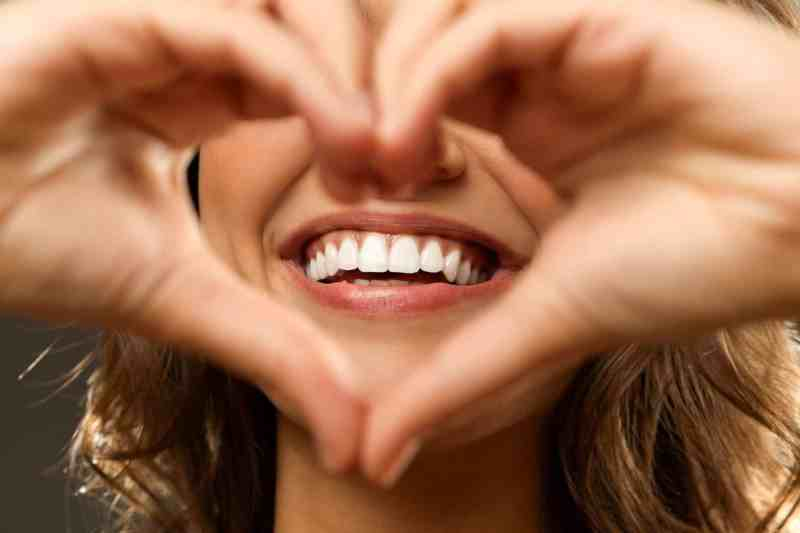love heart around teeth for tewkesbury reviews