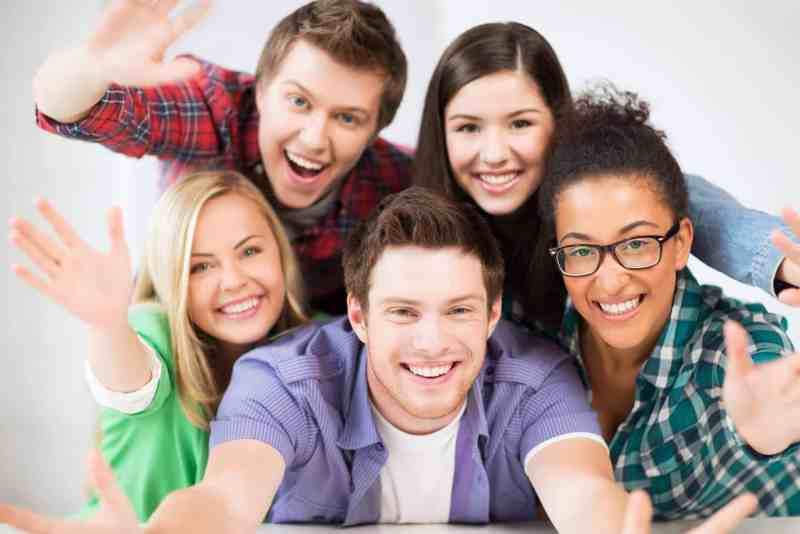 dental care for young adults