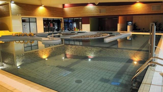 Spadium Lesneven Abers complexe aquatique piscine et centre esthtique  MDIATHQUE