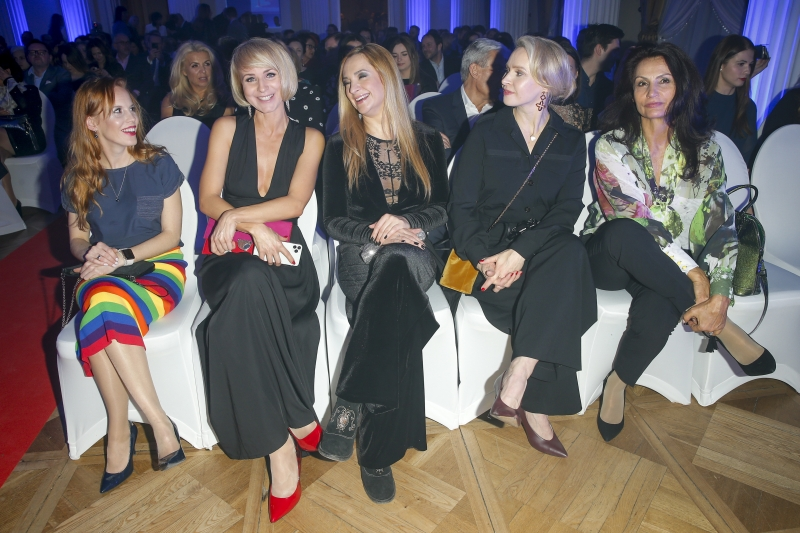 Gala Perfect SPA Awards 2020