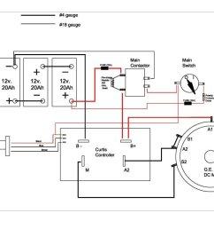wiring diagram for series wound dc motor [ 1024 x 791 Pixel ]