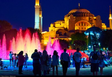 Is Istanbul Safe To Travel To Now Cemong Biz