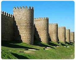 Avila  Informazioni e piccola guida di Avila in Spagna