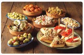 Cucina Spagnola Tapas