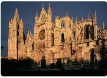 Gotico in Spagna  Arte Gotica spagnola