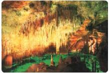 Grotte a Maiorca