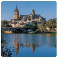 Salamanca  Informazioni e piccola guida di Salamanca in Spagna