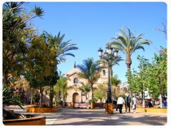 Torrevieja  Informazioni e piccola guida su Torrevieja Spagna