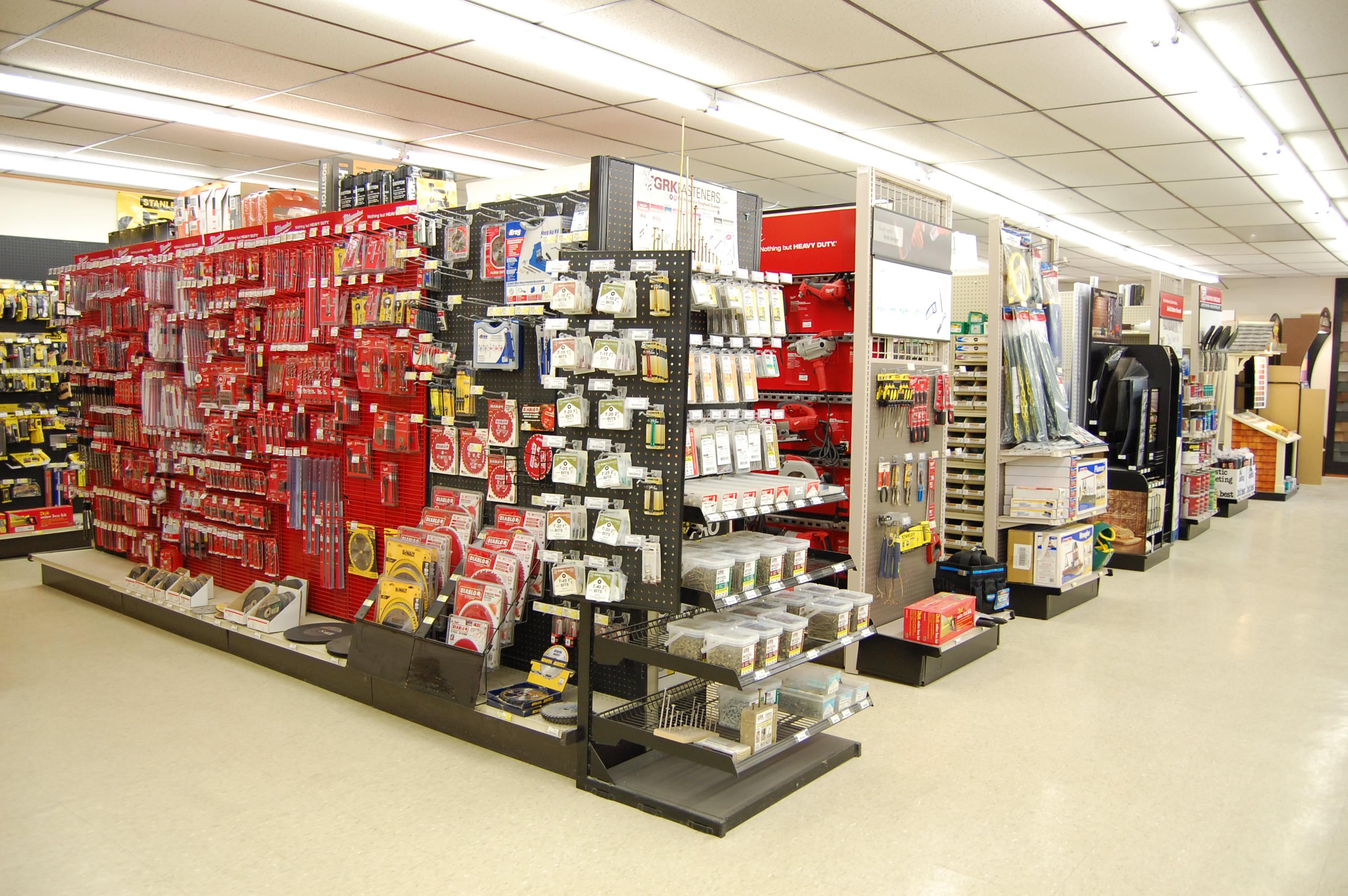 Decorah Store