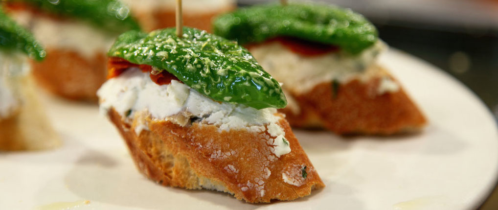 Basque Recipes
