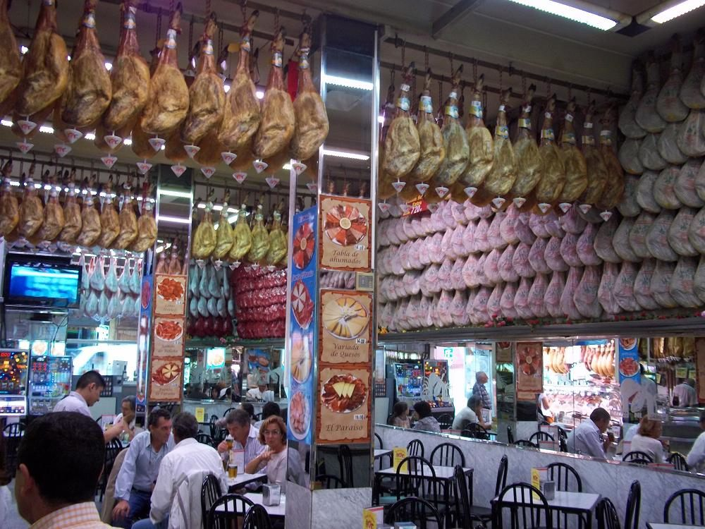 Madrid Recipes a culinary delight from the capital of Spain