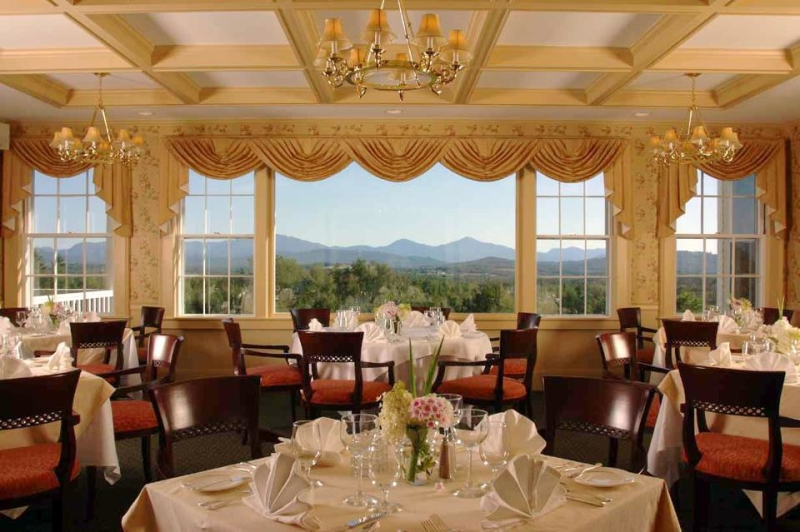 Mountain View Grand Resort Spa New Hampshire