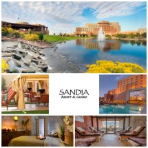 Mexico Spas - Day Hotels Resorts And Retreats