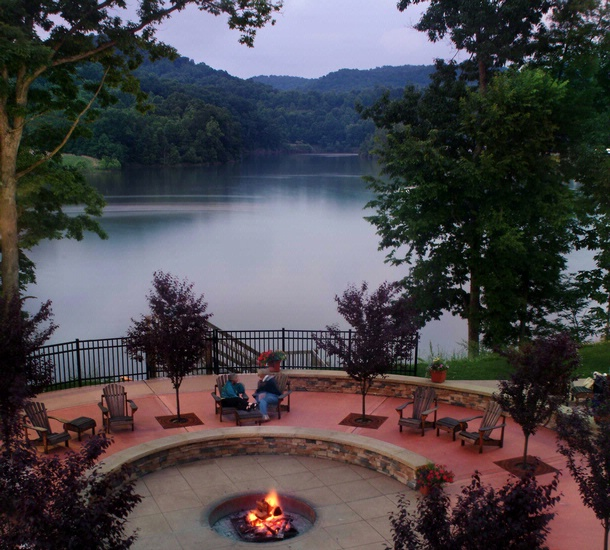Stonewall Resort  West Virginia Spas Hotels and Resorts