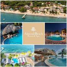 Almond Beach Resort & Spa Family Friendly Belize