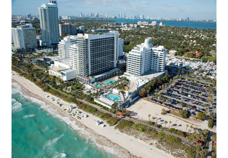 Resort Credits For Aaa Members Eden Roc Miami Beach