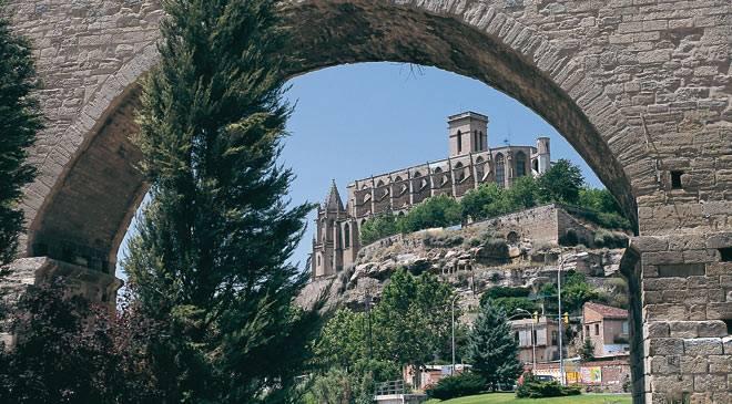 Manresa Spain tourism in Manresa Spain