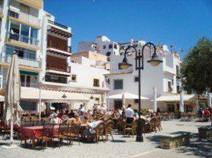 Image result for la boheme restaurant moraira