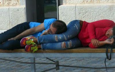 シエスタをしなくてはならない程暑いスペインの夏はこう過ごす!