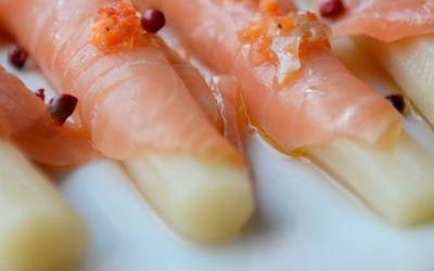 旬の食材 ホワイトアスパラガスについて