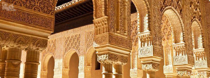 アルハンブラ宮殿入場券購入の前に知っておきたい5つのポイント