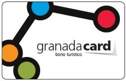 City Cart Granada Card Tourist Card