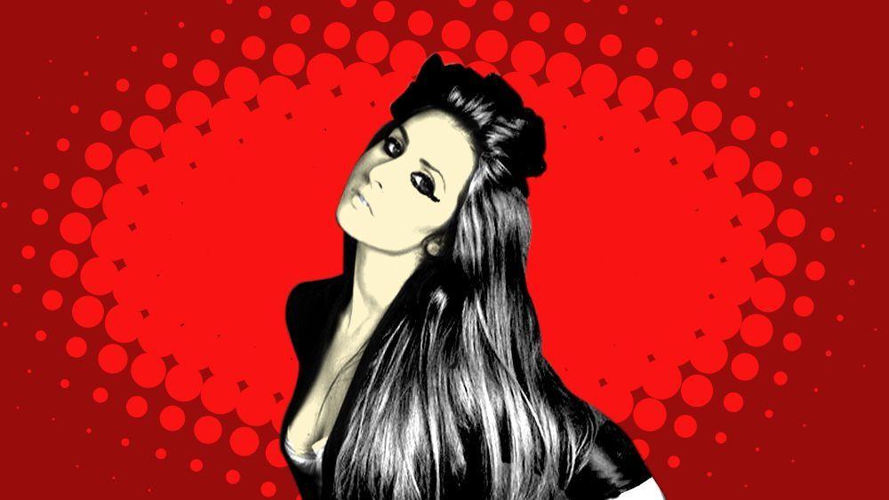 音楽でスペイン語を上達!今月のアーティスト♪ Mala Rodriguez