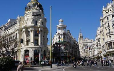 マドリードでスペイン人の知り合いを作る交流会