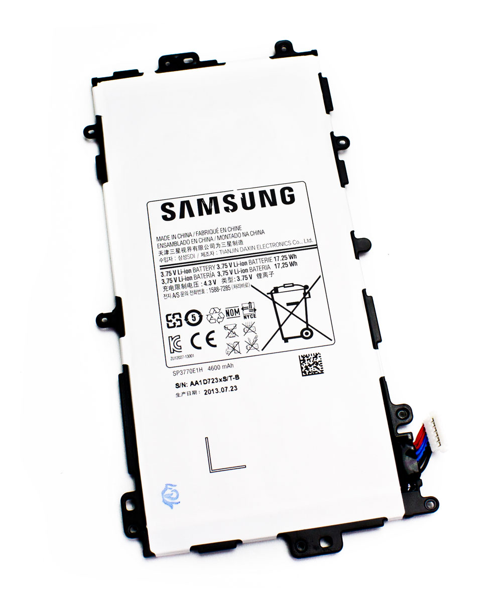 Bateria Compatible Samsung Galaxy Note 8