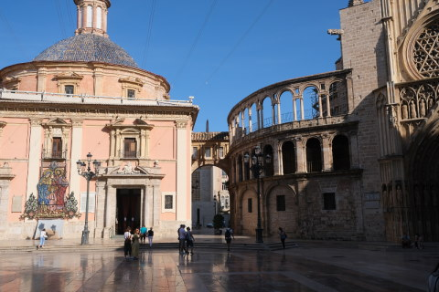 Valencia and Murcia Spain tourism and travel guide