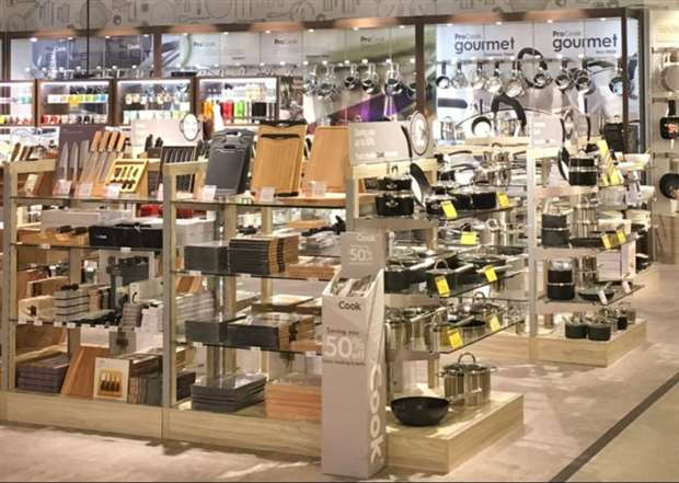 kitchen tools store seat covers new cookware and utensils for springfields cooking accessories retailer procook is opening a at outlet shopping