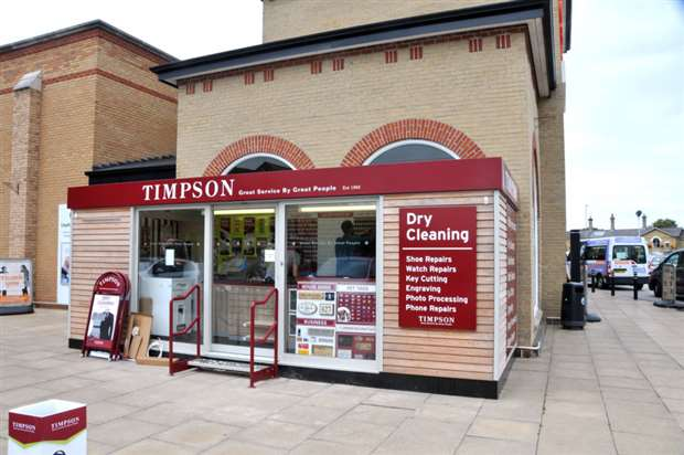 Engraving Costs At Timpsons